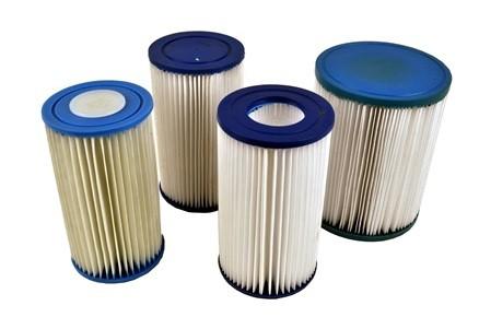 Ersatz-Filterkartuschen
