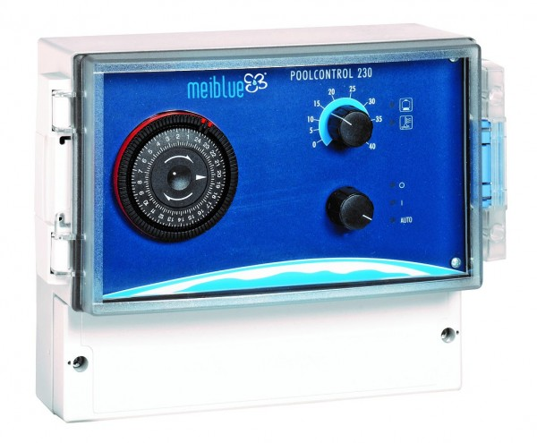 MEIBLUE Poolcontrol