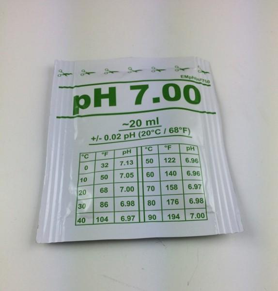 Referenzlösung pH 7