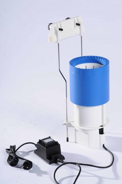 Einhänge-Filteranlage EHF