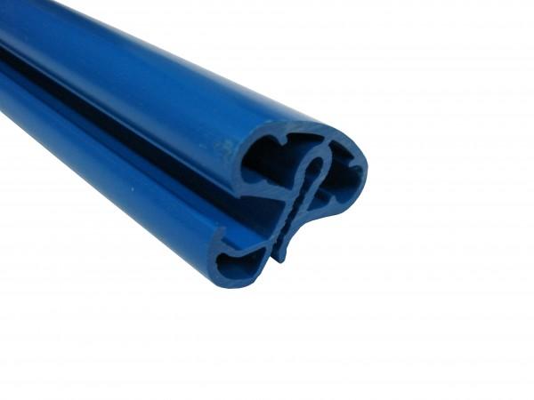 Handlaufpaket Hart-PVC Rundbecken FUN blau