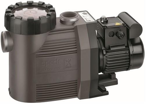 Filterpumpe BADU 90