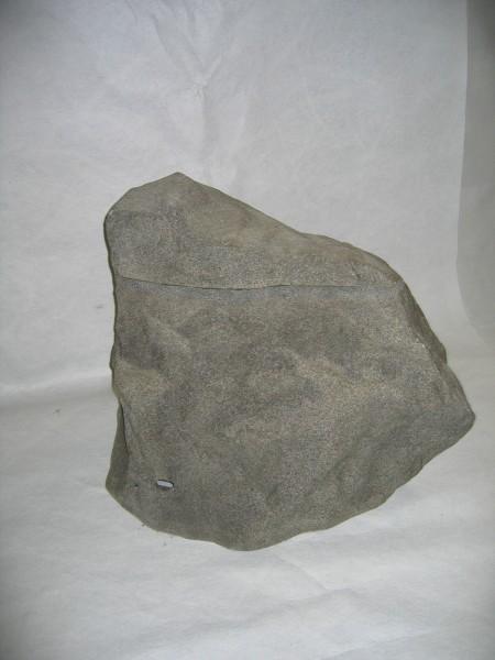 Filterabdeckung Fels