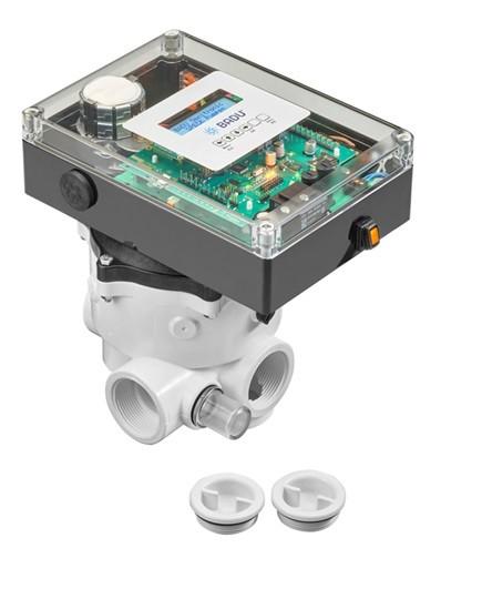 BADU Omnitronic Rückspülautomat