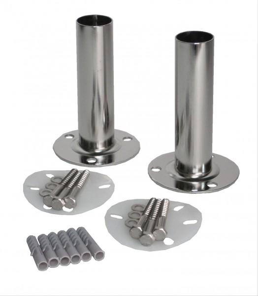 Flanschsatz-Set für Einbauleitern