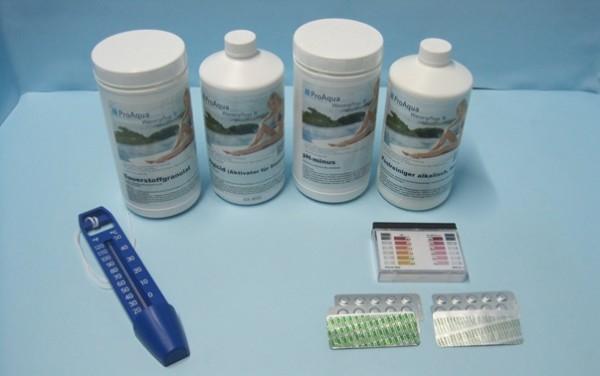 Wasserpflegebox Aktivsauerstoff