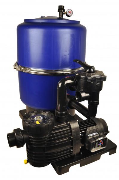 Filteranlage FP mit Pumpe Eco Touch Pro
