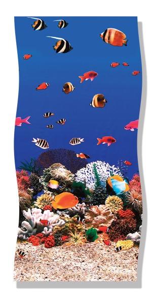 Innenhülle Kinderbadebecken CHILD - Aquariumoptik
