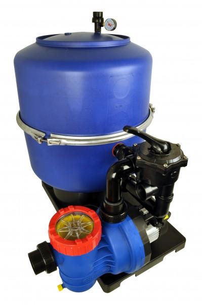 Filteranlage FP mit Pumpe Magic / i-Star