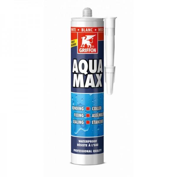 Aqua Max Montagekleber