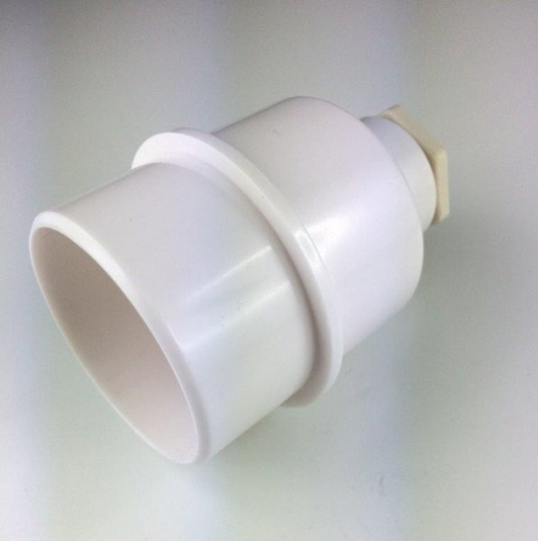 Installationsabschlusskappe Einschraub LED