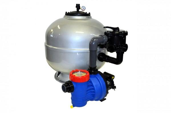 Filteranlage SUPER PK mit Pumpe i-Star
