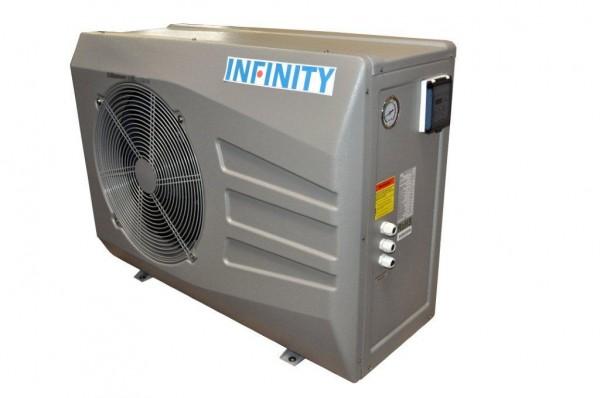 Wärmepumpe Infinity Ecomax HPN
