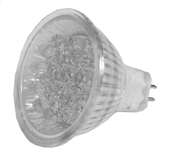 LED Birne mini 18 LEDs