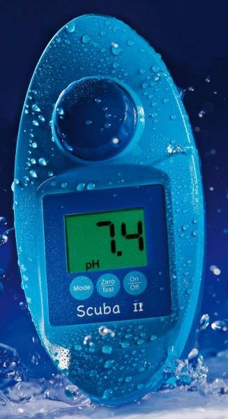 Wassertester Scuba II