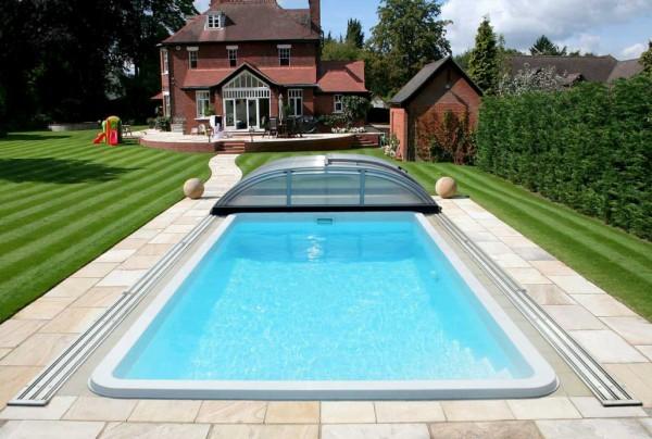 RIMINI Ceramic Pool
