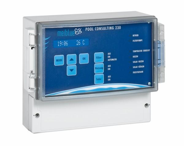 Poolconsulting Premium BADU Eco Touch Pro und i-Star Efficiency