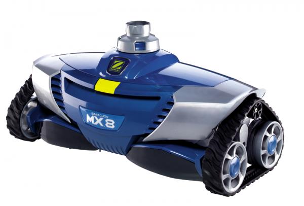 Bodenreiniger MX8
